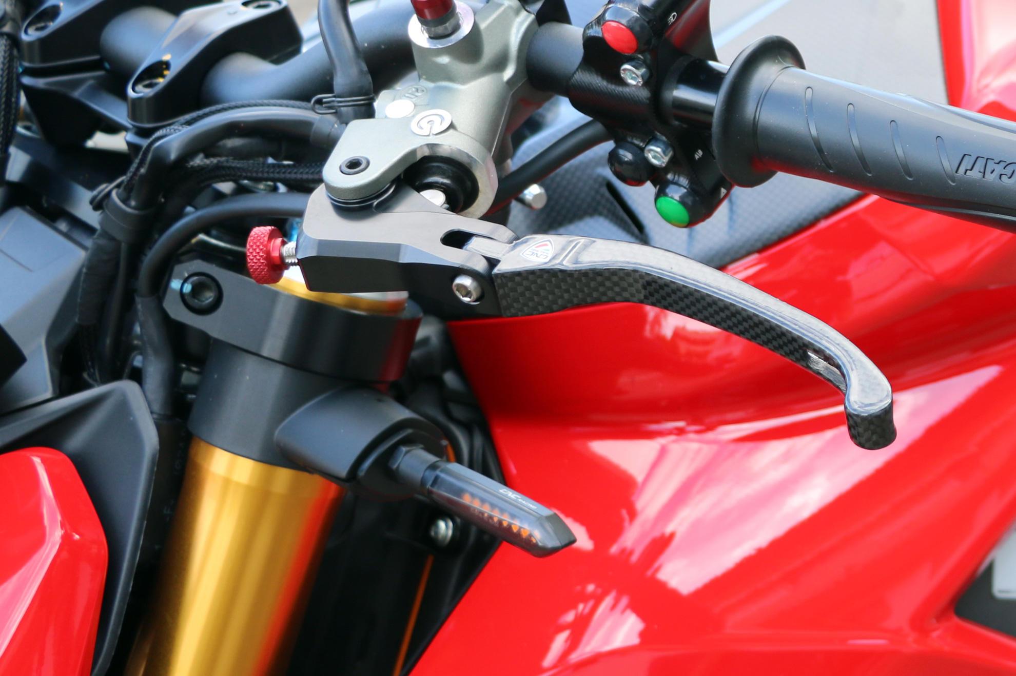 FIREBLADE 900 1000R Patpan 4pcs Moto Rimontare indicatori di direzione Indicatore Adattatore Distanziatori Adattatore distanziali Sostituzione Sostituzione Indicatore per CBR600