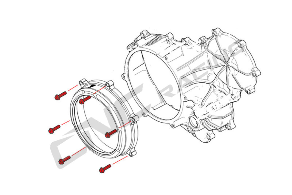 ducati clutch kits user manuals on