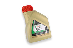 OLIO CASTROL REACT PERFORMANCE DOT 4 - 500 ml CNC Racing