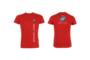 MV Agusta Reparto Corse T-shirt S/S - Man CNC Racing