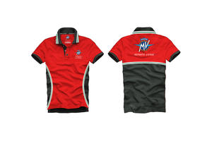 MV Agusta Reparto Corse Polo S/S - Man CNC Racing