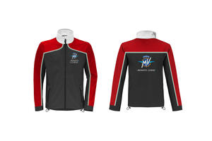 MV Agusta Reparto Corse Softshell - Man CNC Racing