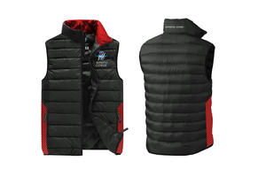 MV Agusta Reparto Corse Padded Vest - Man CNC Racing