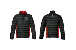 MV Agusta Reparto Corse Padded Jacket - Man CNC Racing