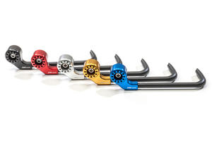 Brake-Guard Race - Protezione leva freno anteriore  CNC Racing