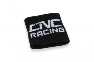 BRAKE/CLUTCH FLUID RESERVOIR SOCK COVER CNC Racing