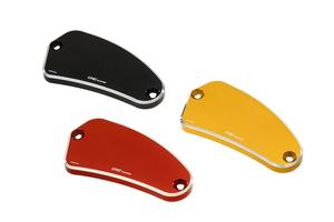 Clutch fluid reservoir cap MV Agusta - BICOLOR CNC Racing